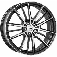 Alufelgen 17 Zoll Fur Opel Zafira Tourer P J Sw 2 0 Diesel